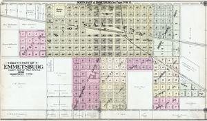 1908, Emmetsburg - South, Iowa, United States