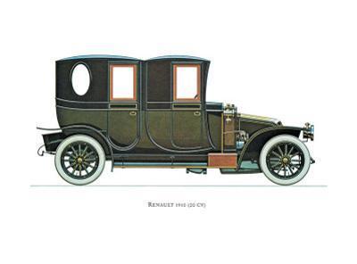 1910 Renault