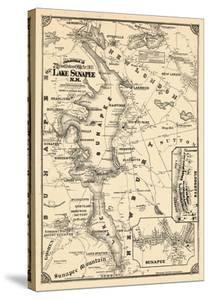 1911, Lake Sunapee, New Hampshire, United States