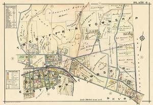 1912, Berwyn, Pennsylvania, United States
