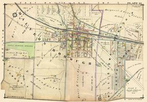 1912, Malvern, Pennsylvania, United States