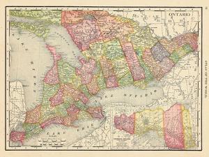 1913, Canada, Ontario, North America, Ontario