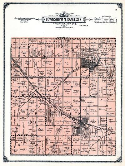 1913, Millard, Douglas, Papillion, Nebraska, United States--Giclee Print