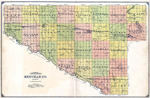 1913, Renville County, Minnesota, United States
