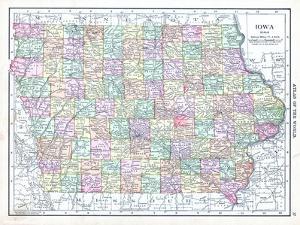 1913, United States, Iowa, North America, Iowa
