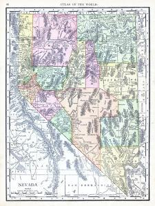 1913, United States, Nevada, North America, Nevada