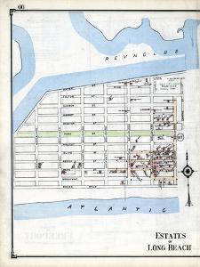 1914, Estates of Long Beach, New York, United States