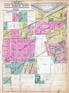 1914, Mankato City, Minnesota, United States
