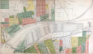 1916, Bay City, Michigan, United States