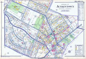1916, Jenkintown, Pennsylvania, United States