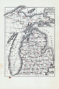 1916, Michigan, United States