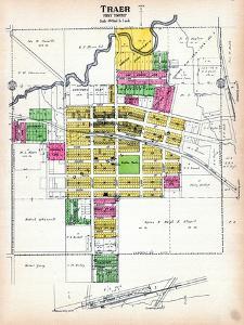 1916, Traer, Iowa, United States