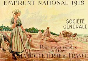 1918 Emprunt National