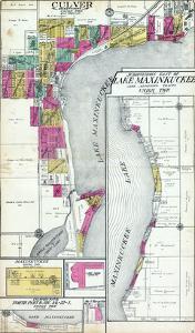 1922, Culver, Lake Maxinkuckee, Indiana, United States