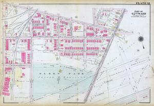 1923, Olney Park, Philadelphia, Pennsylvania, United States