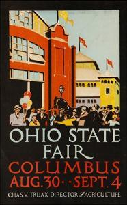 1926 Ohio State Fair, Columbus