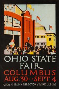 1926 Ohio State Fair, Columbus