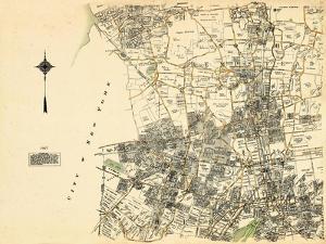 1927, North Hempstead, Garden City, Belmont Park, East Williston, Floral Park, Greenfield, New York