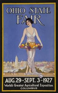 1927 Ohio State Fair