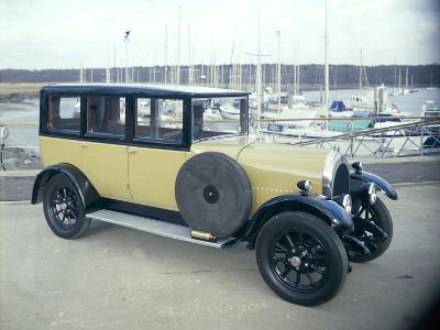1928 Bean Short 14 Car--Photographic Print