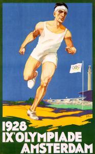 1928 IX Olympiade Amsterdam