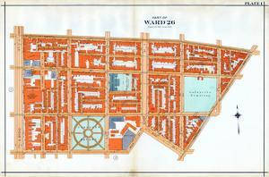 1928, Passyunk Square, Philadelphia, Pennsylvania, United States