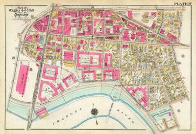 1930, Harvard, Cambridge, Massachusetts, United States