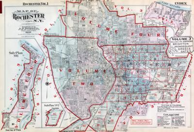 1935, Rochester, New York, United States
