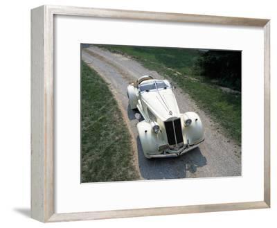 1936 Packard V12