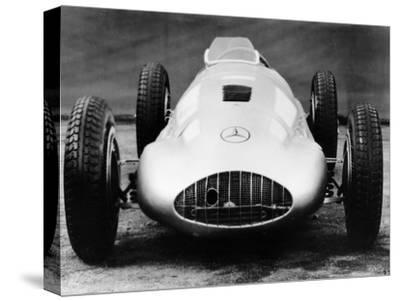 1939 Mercedes 1.5 Lite Racing Car, (C1939)