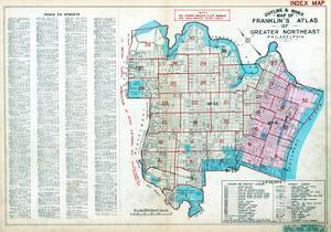 1939, North East Philadelphia, Pennsylvania, United States