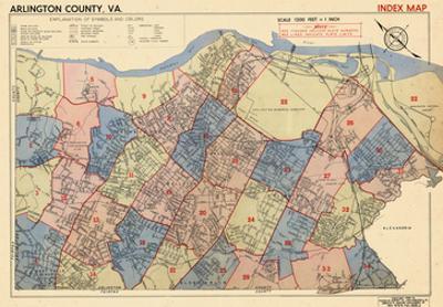 1943, Arlington, Virginia, United States