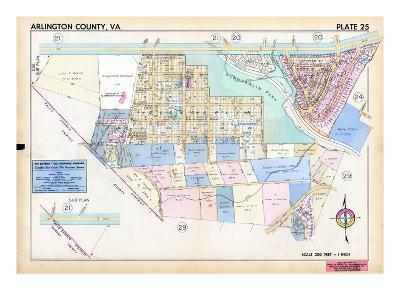 1943, Glencarlin Park, Arlington, Virginia, United States--Giclee Print