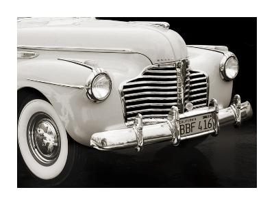 1947 Buick Roadmaster Convertible-Gasoline Images-Art Print