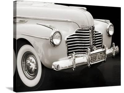 1947 Buick Roadmaster Convertible-Gasoline Images-Stretched Canvas Print