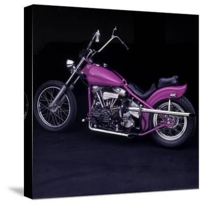 1948 Harley-Davidson, Panhead