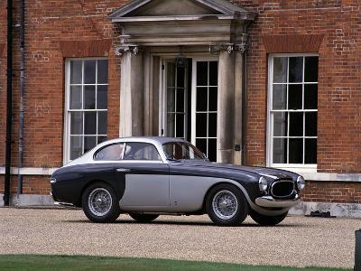 1951 Ferrari 195 Inter Vignale--Photographic Print