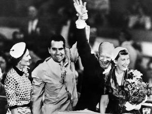 1952 Republic Party Nominees