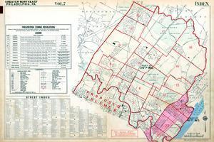 1953, North East Philadelphia, Pennsylvania, United States