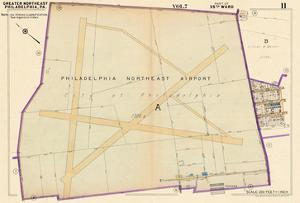 1953, Philadelphia North East Airport, Pennsylvania, United States