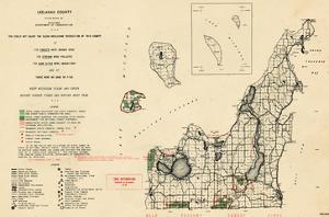 1955, Leelanau County, Michigan, United States