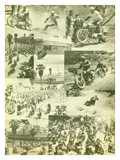 1956 Catalina Grand Prix MX Poster--Giclee Print