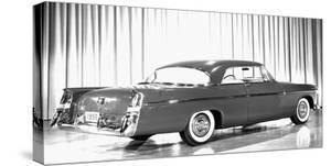 1956 Chrysler 300B 3Q
