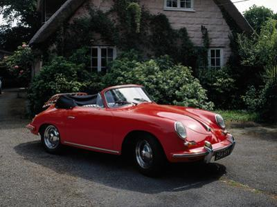 1959 Porsche 356B Super 90
