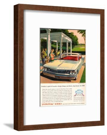 1960GM Pontiac-Creative Design