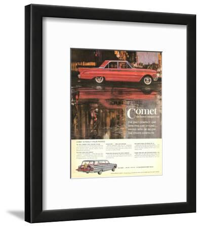 1961 Mercury-Comet Real Value