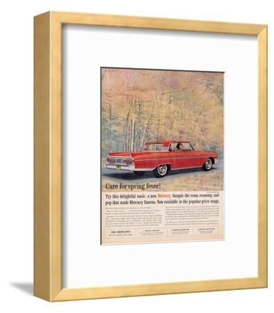 1961 Mercury - Spring Fever