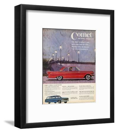 1961Mercury-Comet Value Packed