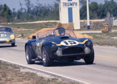 1963 Sebring Race