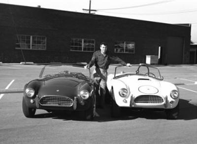 1964 Cobras